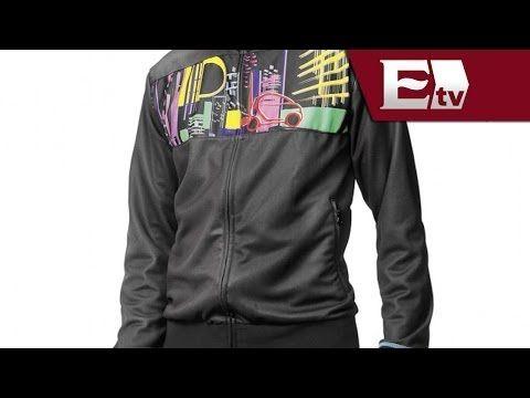 Comienza a tomar fuerza la ropa inteligente en los países desarrollados/ Hacker - YouTube