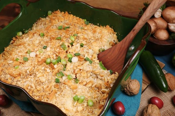 7+ super easy chicken casseroles that you can make…
