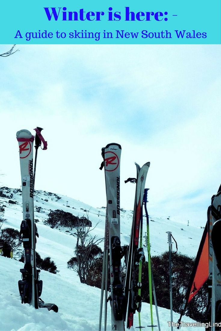 Winter is here: - A guide to skiing in NSW, Australia. Which resort is best for you; Thredbo, Perisher, Charlotte Pass or Mt Selwyn?