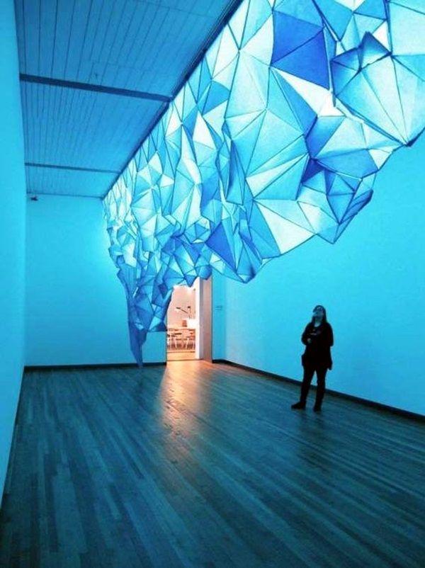 40 Wonderful Interactive Art Ideas