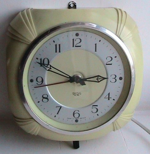 8 Best Vintage Clocks Images On Pinterest Vintage Clocks