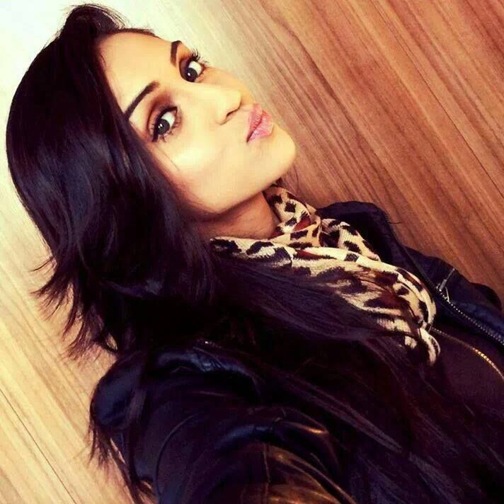 its all about Krystle :)