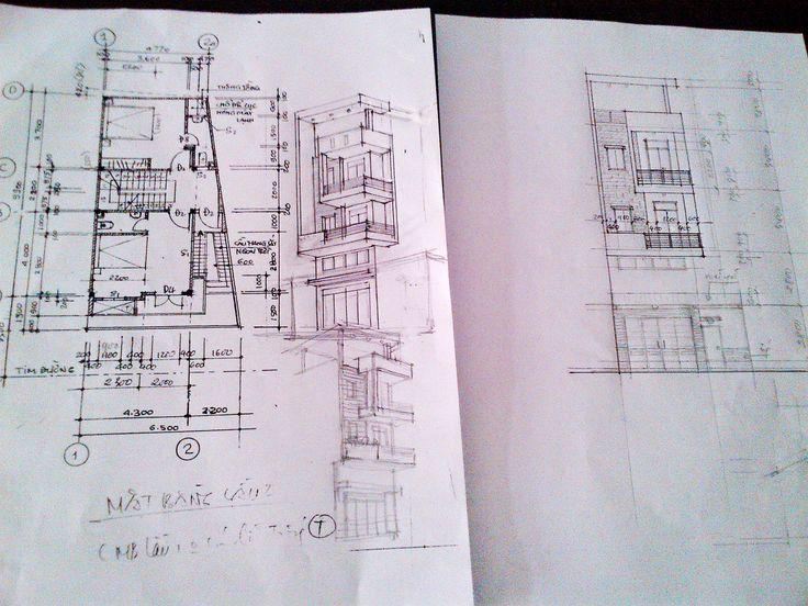 sketch ...