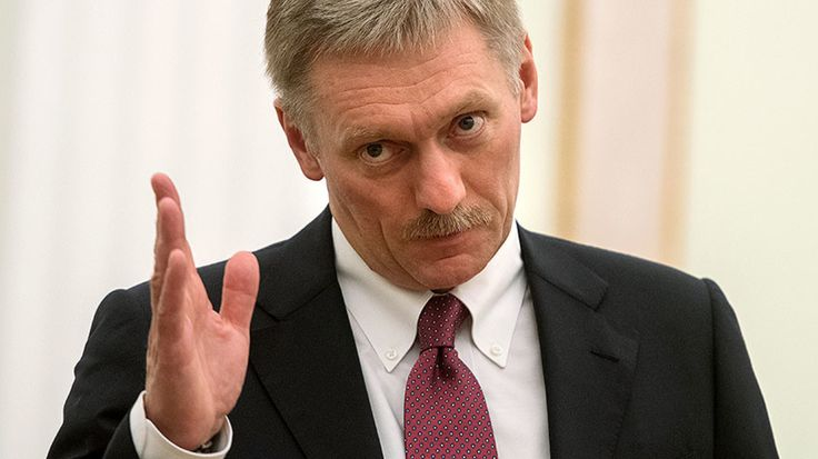 Kremlin: New sanctions underline Obama administration?s ?unpredictable & aggressive? foreign policy