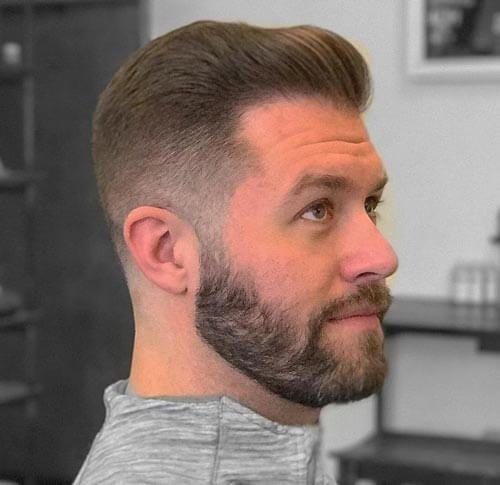 Best 25+ Crew Cut Hair Ideas Only On Pinterest