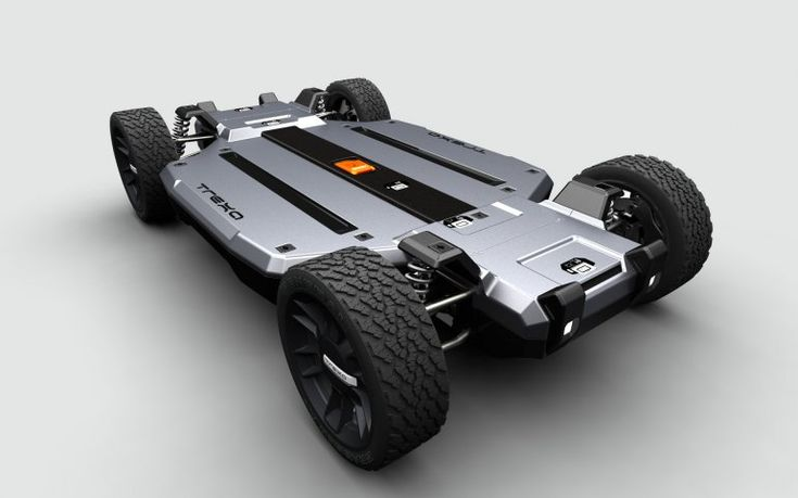 Electric car DIY battery & motor This is what we need, I don't care if it is powered by a battery, an engine, or both.
