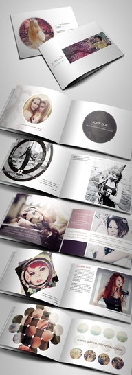 Pinterest / Search results for creative brochure