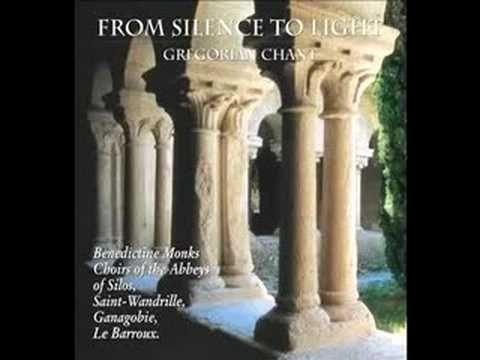 Gregorian Chant Kyrie Eleison (+playlist)