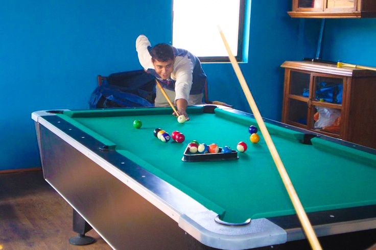 #adventure #company #camp #activity #centre #outbound #corporate #training #companies #indoor #activities #pool #foosball