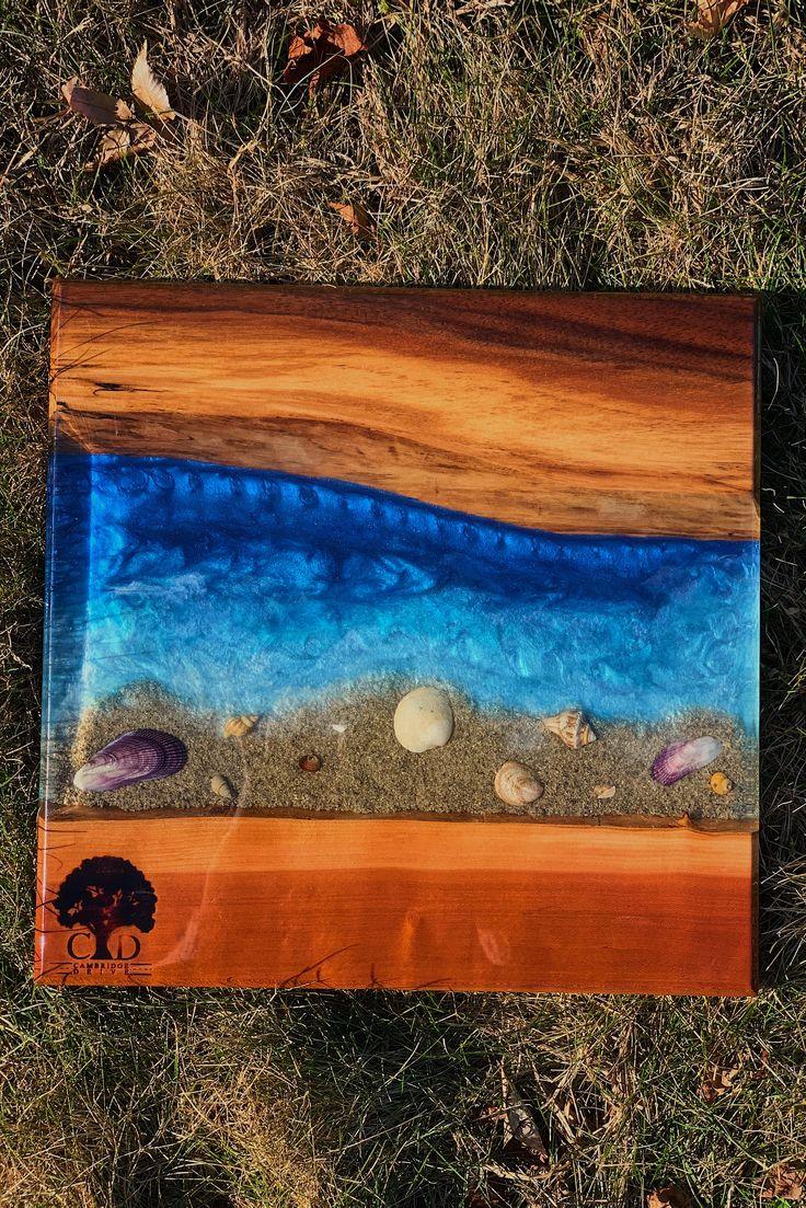 Clear high performance epoxy kits diy resin art resin