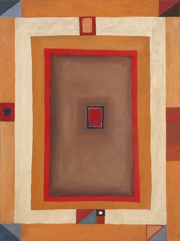 012 Abstrakcja, 1969 r.