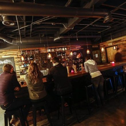 Speakeasy Ales & Lagers - Breweries - Taste the freshly brewed beers that are all named after some gangster syndicate at Speakeasy Ales & Lagers