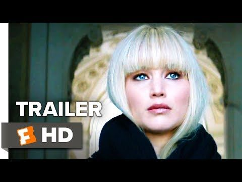 Red Sparrow Trailer #1 (2018) | Movieclips Trailers
