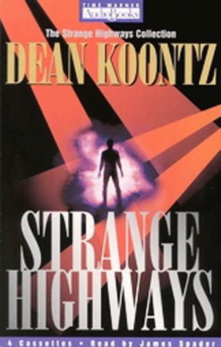 dean koontz velocity ending relationship