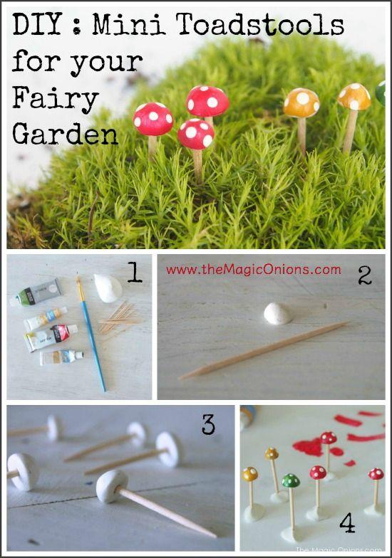 307 best Almas DIY Fairy Gnome Pixie Gardens images on