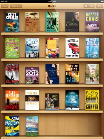 Apple Found Guilty of E-Book Price Fixing, shocker!