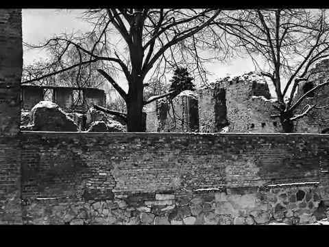 Osterode Ostpreussen ab 1945.