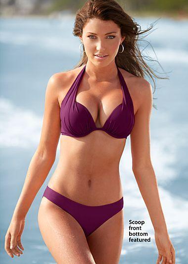 9376987146 Low rise bikini bottom   Bathing suits   schöne Hintern