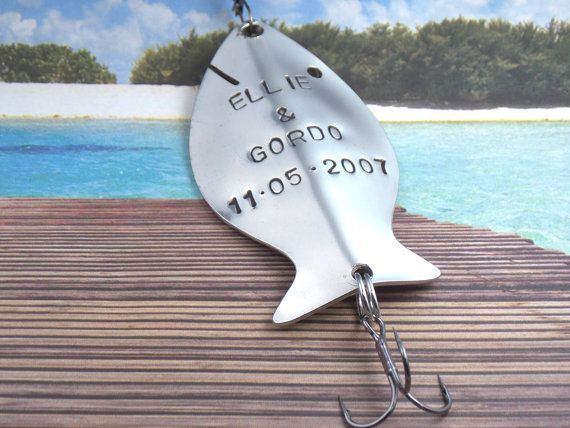 34 Best Images About Personalized Fishing LuresGifts