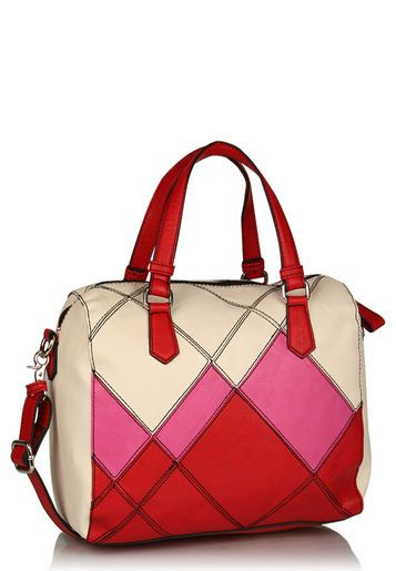 united colors of benetton red bowling bag buy women hand bags online un573bg50uwvindfas - Sac United Colors Of Benetton