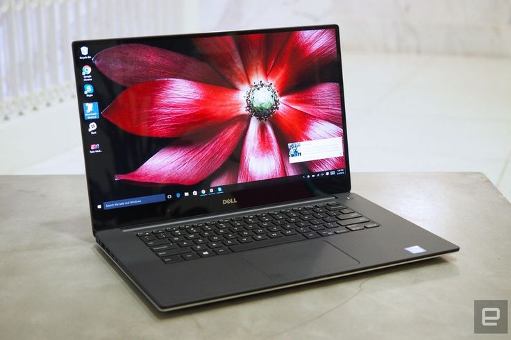 Dell XPS 15 review: A MacBook Pro rival for Windows users. It's thin and powerful, but don't leave home without the charger.