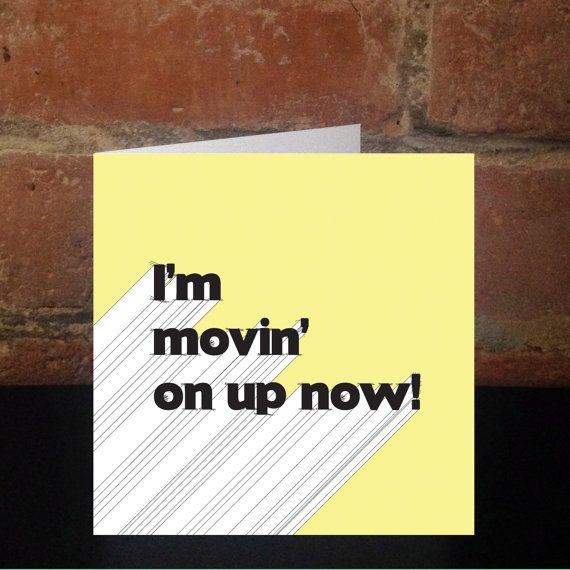 I'm Movin' On Up Now Primal Scream lyric by SHERWOODMADEUK on Etsy
