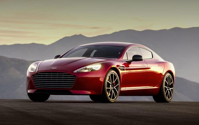 2017 Aston Martin Rapide S Release Date & Price - http://www.carsets.net/2017-aston-martin-rapide-s-release-date-price/