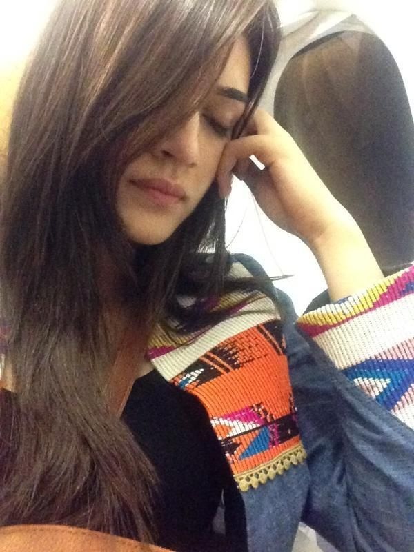 Kriti Sanon on her way back to Hyderabad to join team 'Dilwale'   PINKVILLA