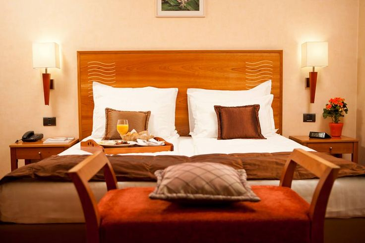 BW City Hotel, Sofia, Bulgaria, Member of Top Peak Hotels