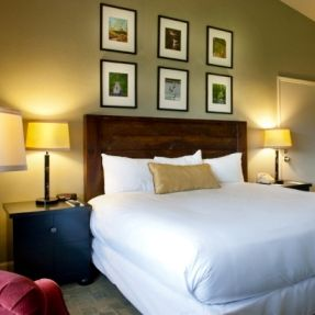 Where to Stay at Callaway Gardens | Callaway Gardens