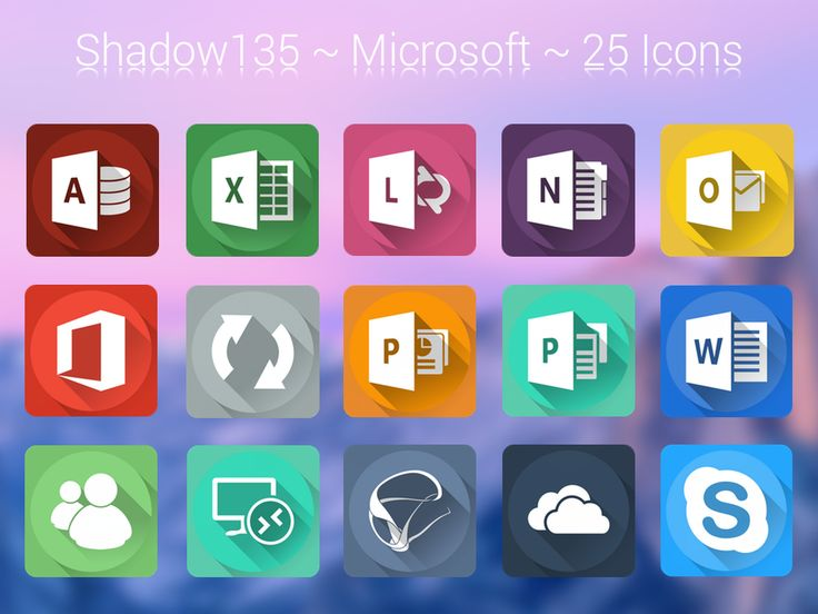 best 25  microsoft icons ideas on pinterest