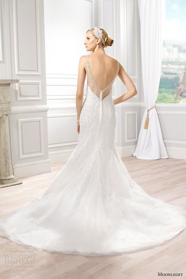79 best Gorgeous Bridal Gowns... images on Pinterest | Wedding ...