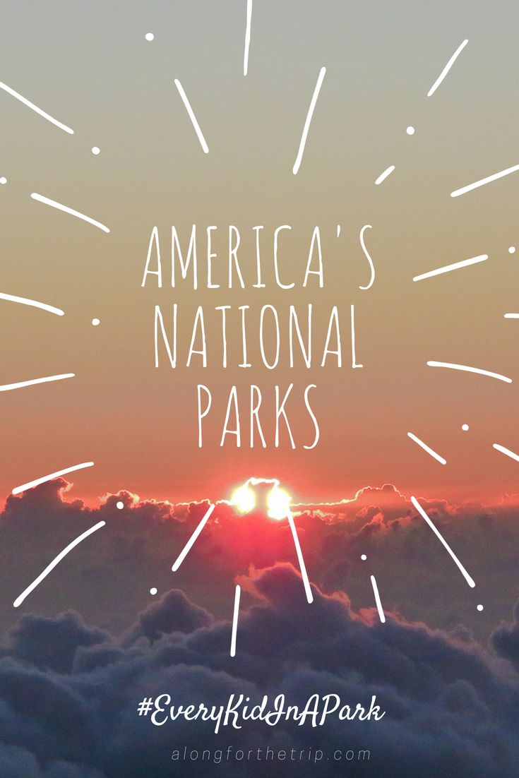 Some of our very best family vacations have been to America's National Parks. Come see why we love them and get some ideas for your own trip! | #NPS #familytravel #everykidinapark