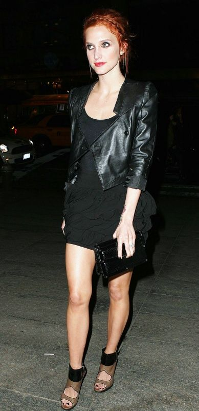 Ashlee Simpson, love everything about this hott mess!