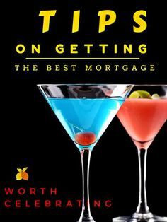 Tips on How to Get The Best Mortgage: http://www.maxrealestateexposure.com/tips-on-how-to-get-the-best-mortgage/  #realestate