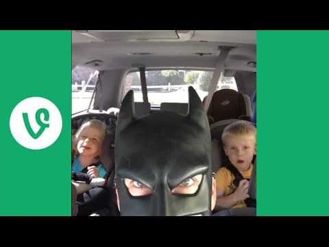 VINES - BatDad Vine Compilation December 2014 - Vines Funny Compilation