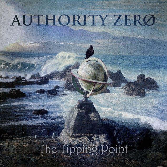 Authority Zero : The Tipping Point LP