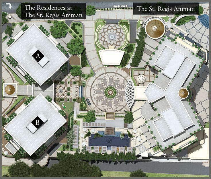 Master Plan | St. Regis Hotels and Resorts