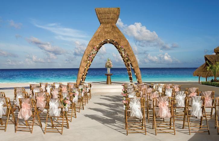 Matrimonio da sogno alle Seychelles