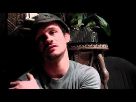 "Interview with Brad ""One Punch"" Pickett (20/01/2012)"