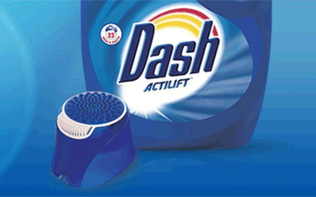 Come richiedere il dosatore di detersivo Dash gratis a casa #dash #campioncini #campionigratis #casa