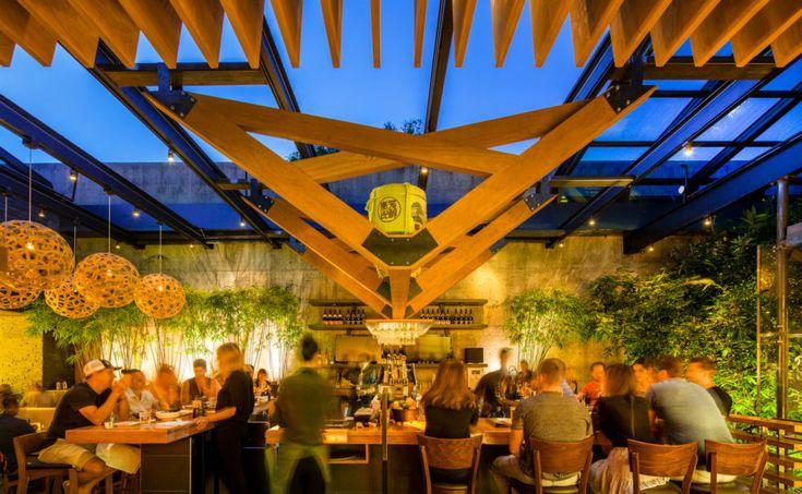 Die besten Restaurants für eine Verabredung in Denver – 303 Magazine