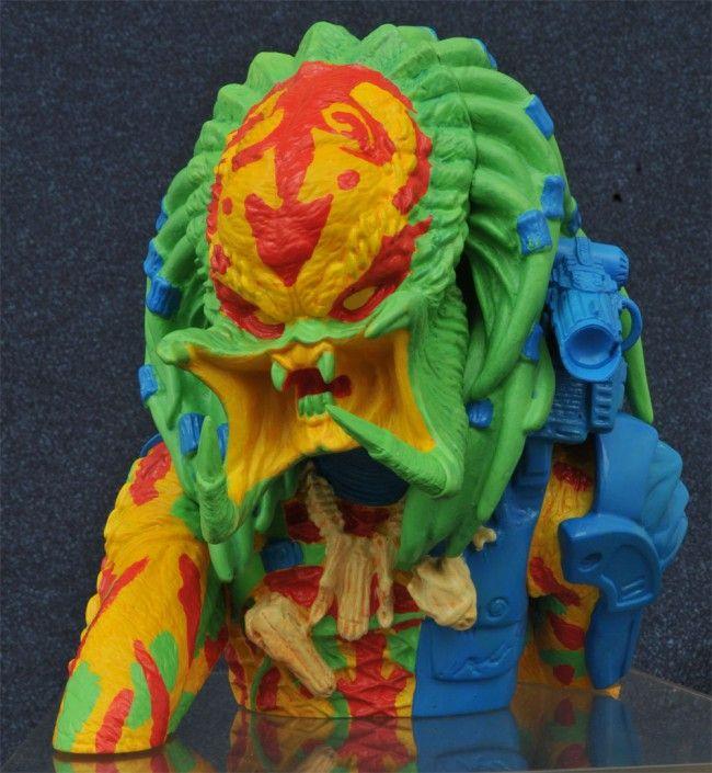Predator Spardose Thermal Unmasked Predator Exclusive 23 cm