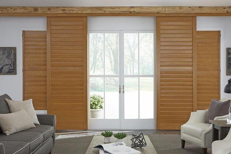 Best 25 rustic window treatments ideas on pinterest - Interior window treatments ideas ...