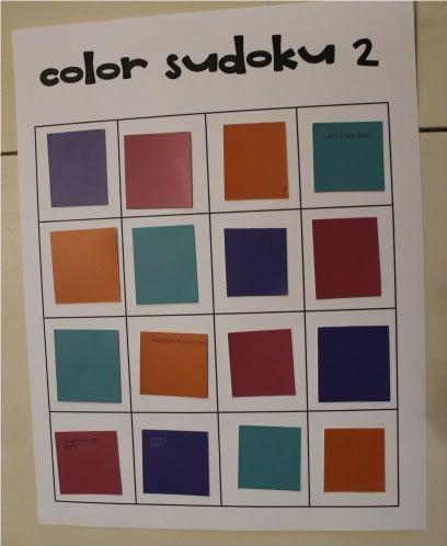 Such a good idea! Fun logic activity for preschoolers.