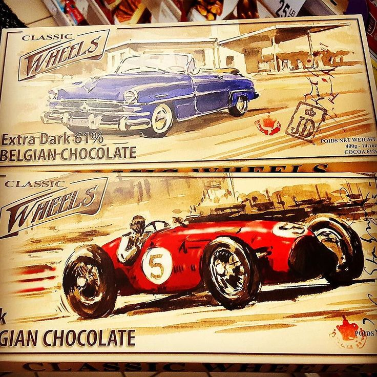 Some retro packaging which reminded us of this trendy retro rebrand wave... #retro #packaging #rebranding