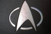 Star trek symbol for invites