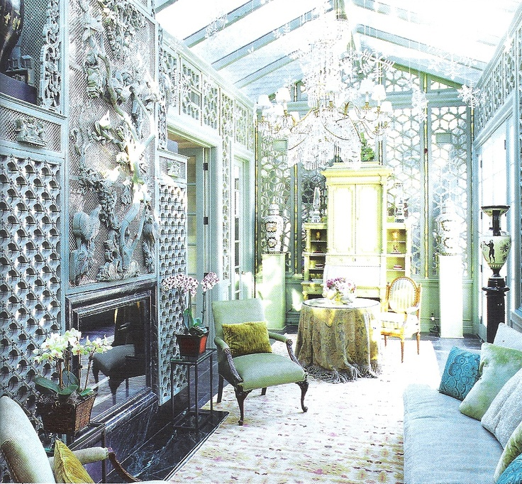 The 25 best images about orangery interior design ideas for Orangery interior design ideas