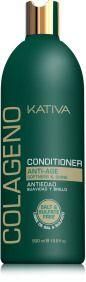 El colágeno es una proteína que rejuvenece la raíz y densifica la fibra capilar. El Sacha Inchi enriquece con Omega 3, 6 y 9. Posee propiedades altamente humectante y suavizantes.    Nutre el cabello desde la raíz. Otorga cuerpo y densidad capilar. Recupera la juventud del cabello.    Despúes del uso del shampoo, aplicarlo sobre el cabello húmedo a todo lo largo.n Tiempo de exposición de 3 minutos aproximadamente y enjuagar.