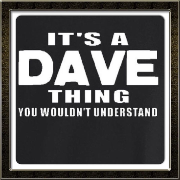 Unless you're a DMB fan you wouldn't understand